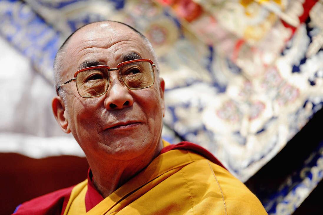 Dalai Lama Visits Australia
