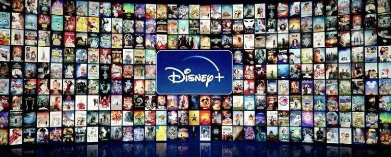 Disney Investor Day 2020 768x309