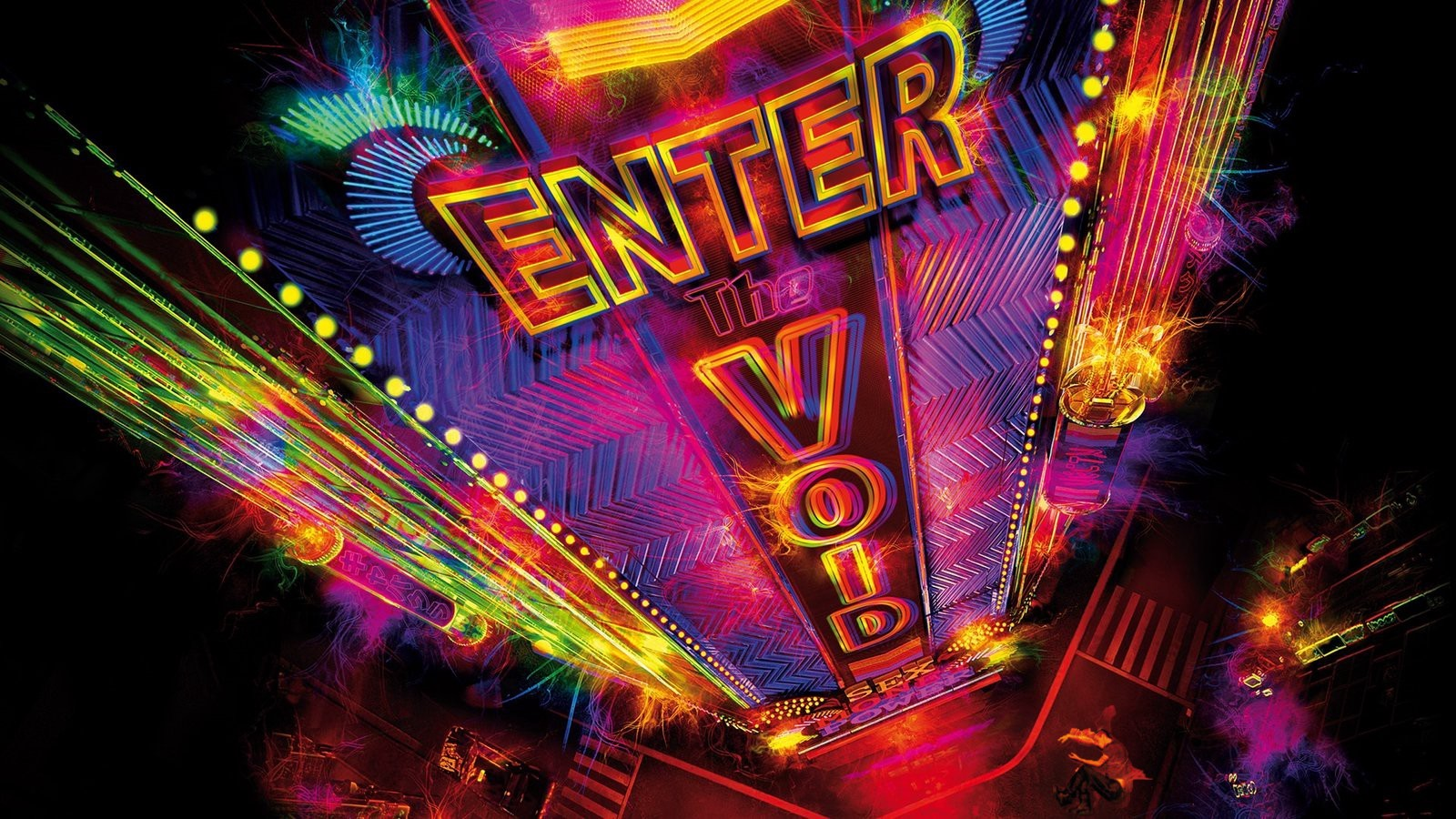 enter the void lead