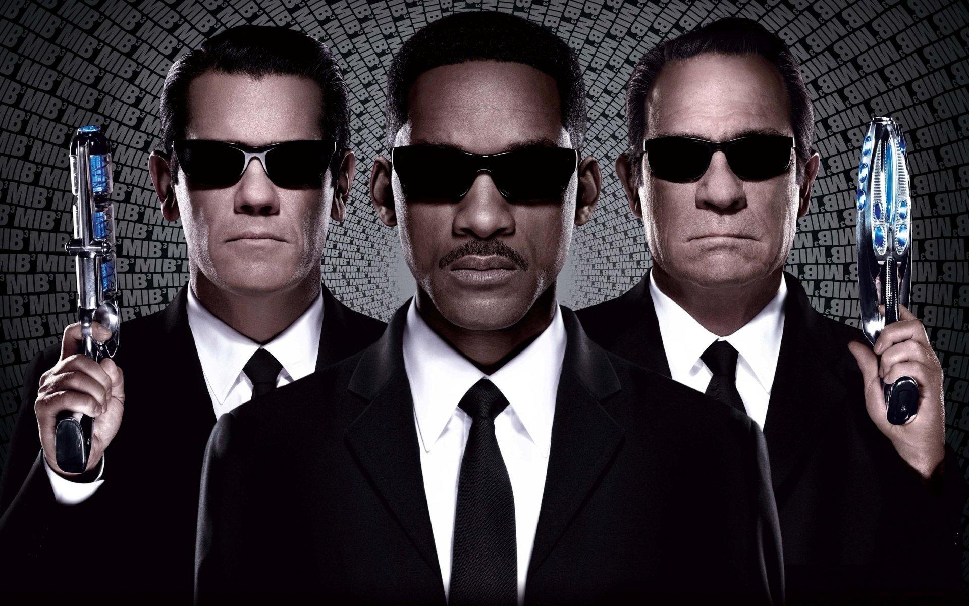 men in black3